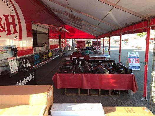 Conroe Swap Meet >> Dfw Swap Meet October 18 19 2019 Lonestar Race Park At Lone Star