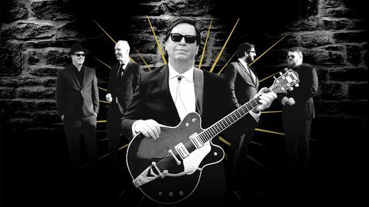 The Lonely: Celebrating The Music of Roy Orbison, 3 November | Event in Winnipeg | AllEvents.in