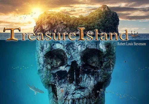 Treasure Island, 26 June | Event in Ipswich | AllEvents.in