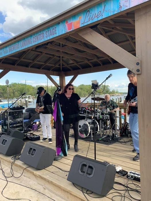 The Deni Starr Band (DSB) Live At Perry's, 4 September | Event in Odenton | AllEvents.in