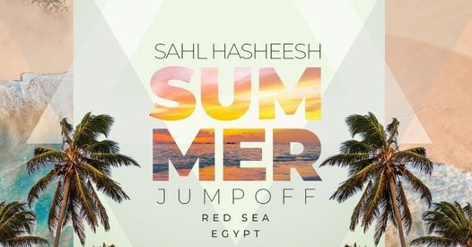 Sahl Hasheesh Summer Jump-Off, 4 June | Event in Marsa Alam | AllEvents.in