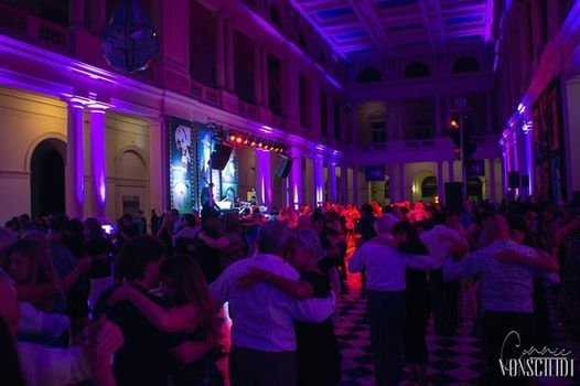 Festival La Plata Baila Tango 7ma Edición -, 13 April | Event in La Plata | AllEvents.in