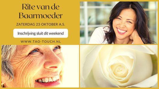 Womb Healing bij volle maan, 23 October   Event in The Hague   AllEvents.in