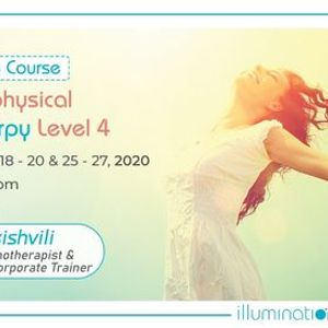 Level 4 Metaphysical Hypnotherapy