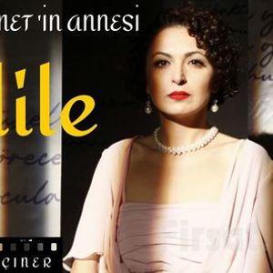 Celile(Nazm Hikmetin Annesi) Tiyatro Oyunu Bileti 90 TL yerine 60 TL