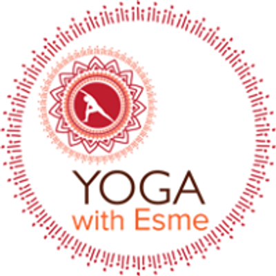 Yoga with Esme