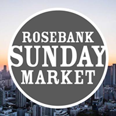 Rosebank Sunday Market