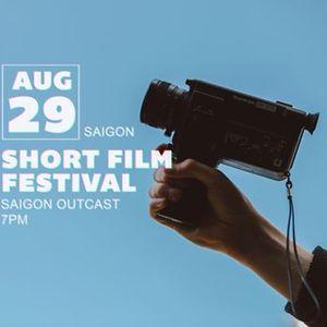 Lin Hoan Phim Ngn Saigon 2020  Saigon Short Film Festival