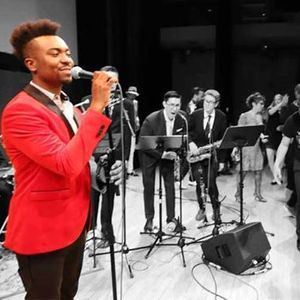 Swing Remix with Charles Turner & Uptown Swing