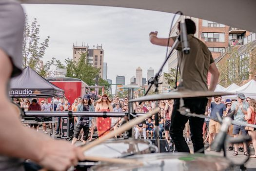 4th Street Lilac Festival, 6 June | Event in Calgary | AllEvents.in