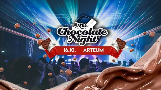 THE CHOCOLATE NIGHT • 16.10., 16 October | Event in Dresden | AllEvents.in