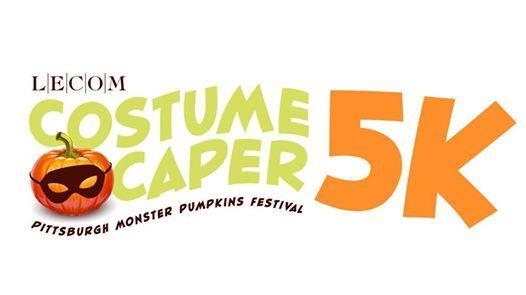 LECOM Costume Caper 5K
