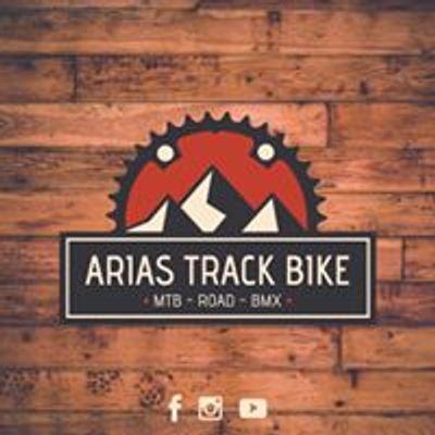ARIAS TRACK BIKE
