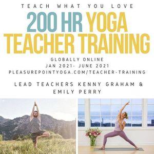 Open Enrollment Elemental 200 Hour Yoga Teacher Training