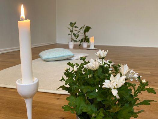 Prova på yoga-mindfulness, 22 May   Event in Oskarshamn   AllEvents.in