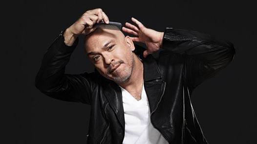 Jo Koy - Cleveland, OH   Just Kidding World Tour 2021, 23 October   Event in Cleveland   AllEvents.in
