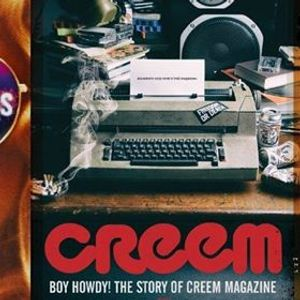 The Story of Creem Magazine  Almost Famous  v. Henrik Queitsch