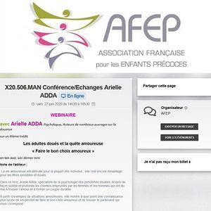 ConfrenceEchanges Arielle ADDA 270620