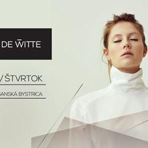 Charlotte de Witte v Ministry of Fun