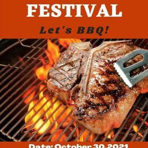 I Love BBQ festival