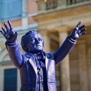Auf den Spuren Richard Wagners