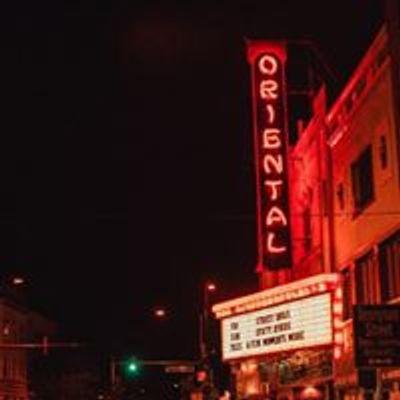 The Oriental Theater
