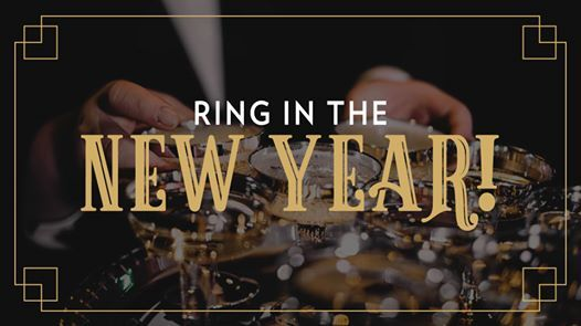 New Years Eve Party at Latitude 105, Estes Park