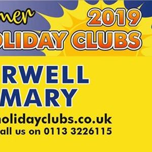 Holiday Sports Club - Churwell Primary