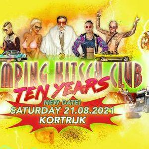 Kamping Kitsch Club 2021