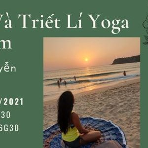 Lch S V Trit L Yoga Trc Tuyn Qua Zoom Cng Kim Nguyn