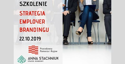 Strategia Employer Brandingu
