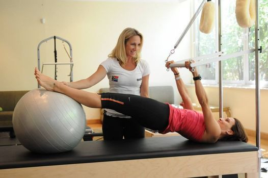 Pilates for Injuries & Pathologies with Samantha Wood | Event in Athens | AllEvents.in