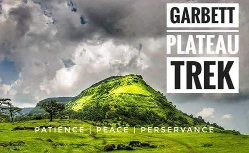 Garbett Plateau Trek