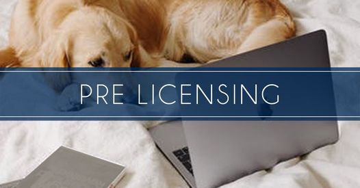 Online Broker Pre Licensing Course | Event in Wilmington | AllEvents.in