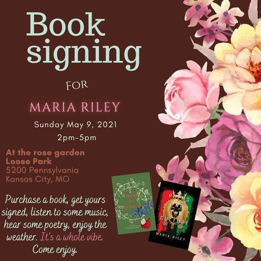 Book Signing/Launch Party, 9 May | Event in Overland Park | AllEvents.in