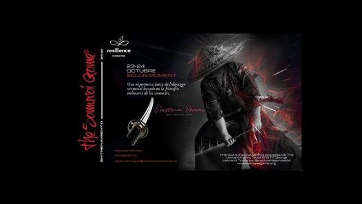 THE SAMURAI GAME®, 23 October | Event in Chihuahua | AllEvents.in