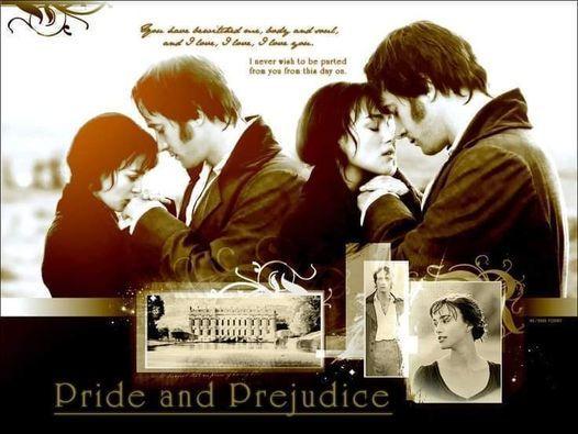 """Điện Ảnh Kinh Điển: """"Pride and Prejudice"""" (Kiêu Hãnh và Định Kiến), 2005, 28 May"""