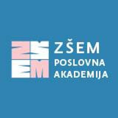 ZŠEM - Poslovna akademija