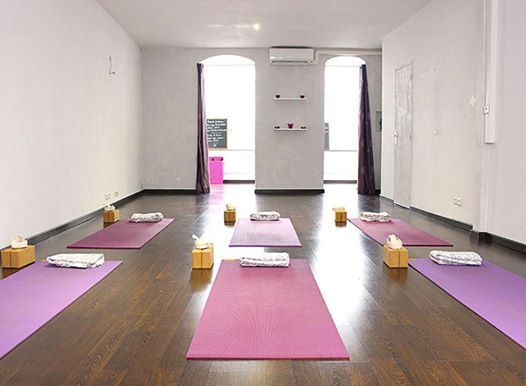 Ateliers Mensuels Yoga Postnatal Marseille 5eme