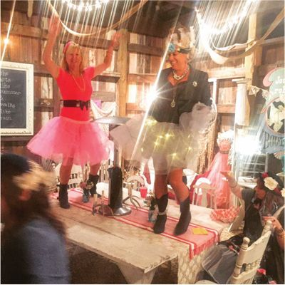 Barn Dance Events In The City Top Upcoming Events For