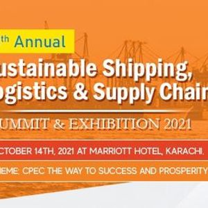 11th Annual Sustainable Shipping Logistics & SCM Summit & Exhibition