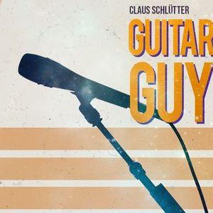 Guitar Guy vCafe Korn