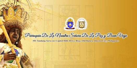 October Sunday Masses   Event in Quezon City   AllEvents.in