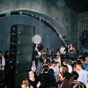 Amsterdam Raves