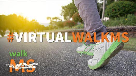Virtual Walk MS Cedar Rapids