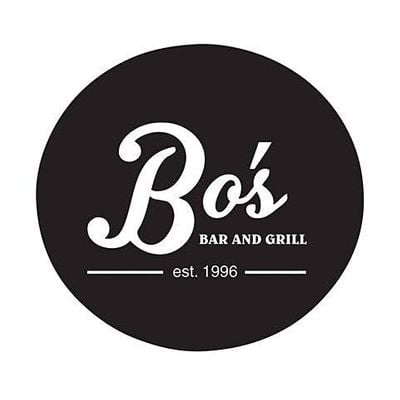 Bo's Bar & Stage
