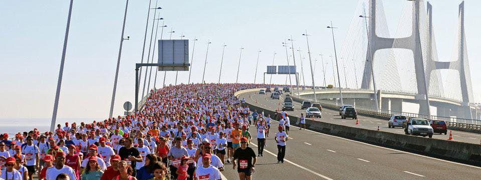 Maratona de Lisboa 2019 - Inscries