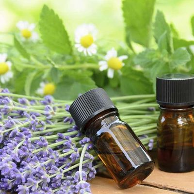 Essential Oils for Mood Anxiety and Loneliness
