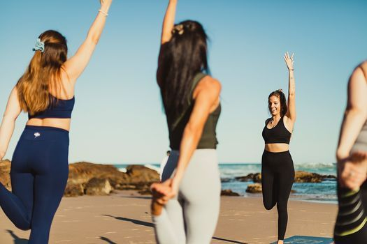 Yoga Alignment Workshop, 26 November | Event in Coffs Harbour | AllEvents.in