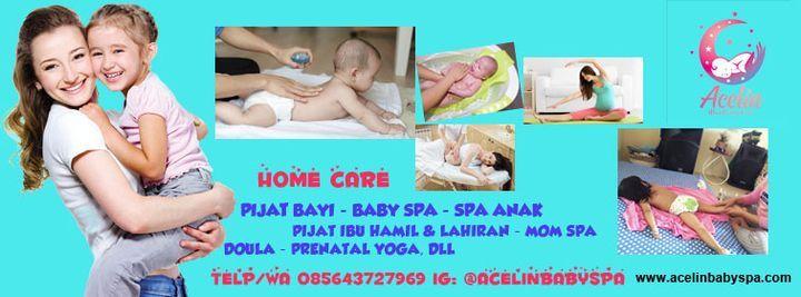 Tempat Baby Spa Depok, Baby Spa Yang Bagus Di Depok   Event in Jakarta   AllEvents.in